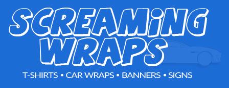 Screaming Wraps Ocala Fl